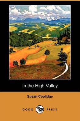 Book Cover for In the High Valley