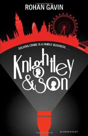 Book Cover for Knightley and Son