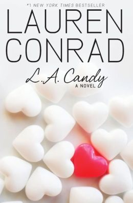 Book Cover for L.A. Candy