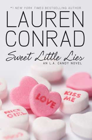 Book Cover for Sweet Little Lies