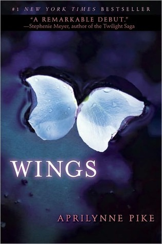 Book Cover for Laurel (Wings)