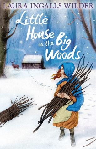 Book Cover for Little House