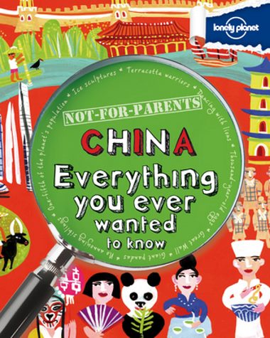 Book Cover for Not-For-Parents China