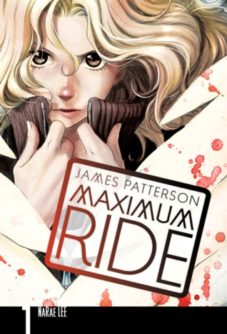 Book Cover for Maximum Ride: The Manga