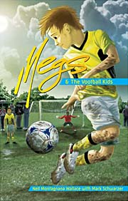 Book Cover for Megs