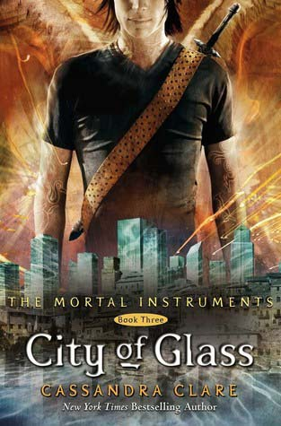 Book Cover for City of Glass