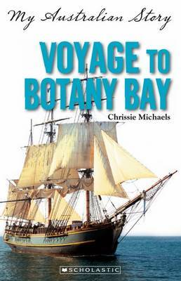 Book Cover for Voyage to Botany Bay (On Board the Boussole)