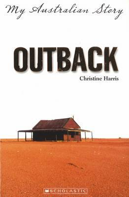 Book Cover for Outback