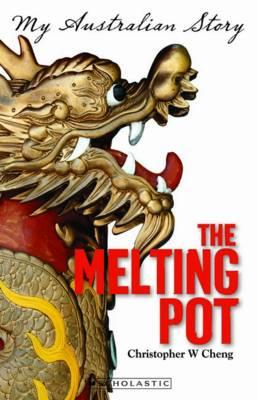 Book Cover for The Melting Pot