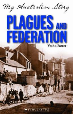 Book Cover for Plagues and Federation