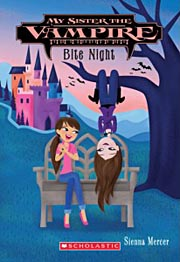 Book Cover for Bite Night