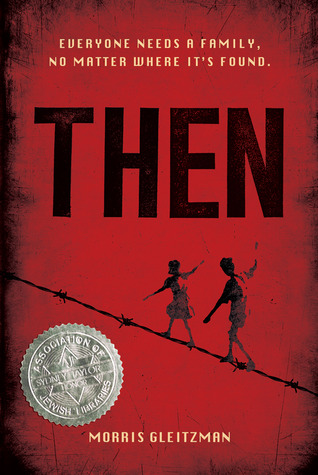 Book Cover for Then