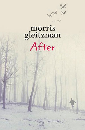 Book Cover for After