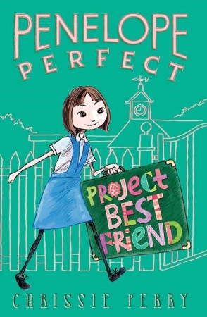 Book Cover for Penelope Perfect