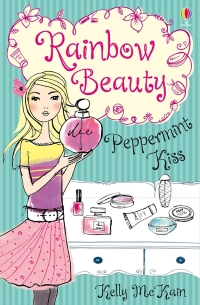 Book Cover for Rainbow Beauty