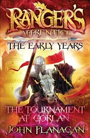 Book Cover for Ranger's Apprentice: The Early Years