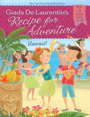 Book Cover for Hawaii!