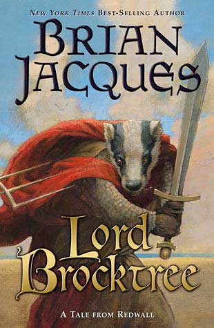 Book Cover for Redwall