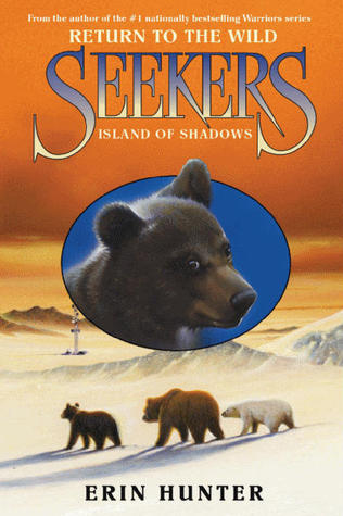 Book Cover for Seekers: Return to the Wild