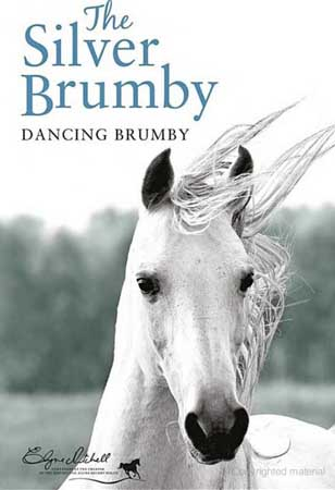 Book Cover for Dancing Brumby