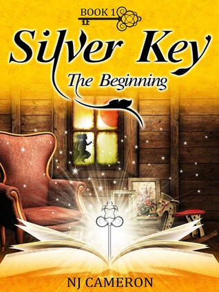 Book Cover for Silver Key