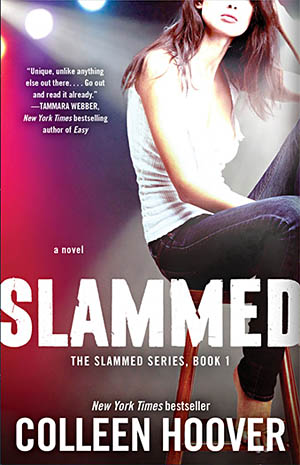 Book Cover for Slammed