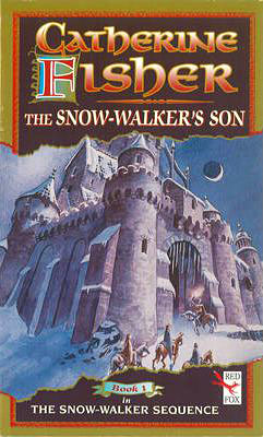 Book Cover for Snow-Walker Trilogy