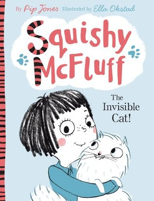 Book Cover for Squishy McFluff