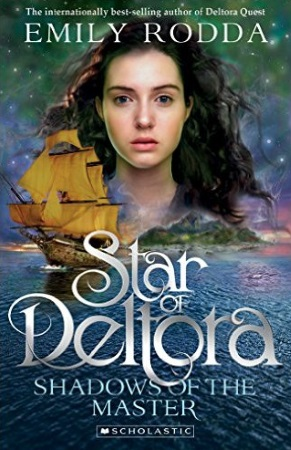 Book Cover for Star of Deltora