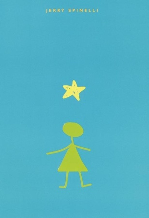 Book Cover for Stargirl