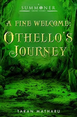 Book Cover for A Fine Welcome: Othello's Journey
