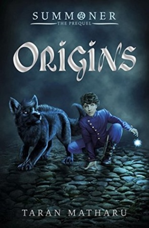 Book Cover for Origins