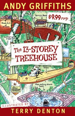 Book Cover for Treehouse