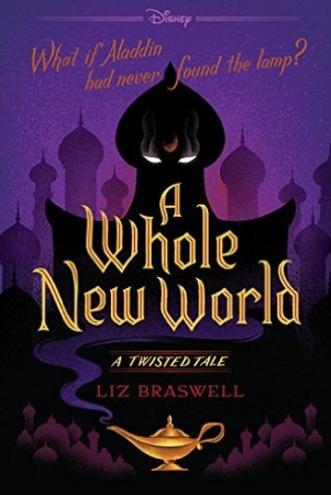 Book Cover for A Whole New World