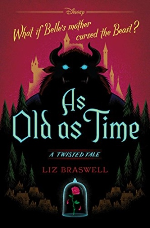 Book Cover for As Old As Time