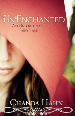 Book Cover for the Unfortunate Fairy Tale Series