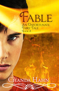 Book Cover for Fable