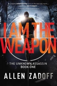 Book Cover for Unknown Assassin