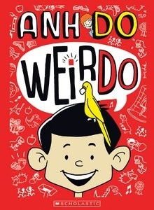 Book Cover for WeirDo