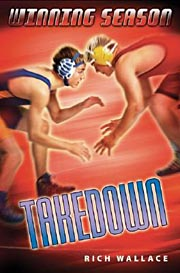 Book Cover for Takedown
