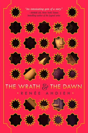 Book Cover for Wrath and the Dawn
