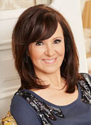 Photo of Arlene Phillips