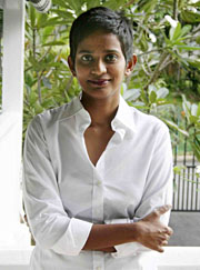 Photo of Shamini  Flint