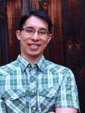 Photo of Gene Luen Yang