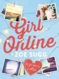 Book Cover for the Girl Online Series