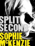 Book Cover for the Split Second Series